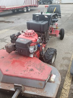 Walk-Behind Mower For Sale Honda HRC7020ZMA , 20 HP