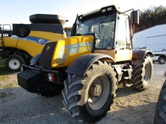 Tractor For Sale JCB 3185 Fastrac