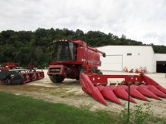 "Combine For Sale 1999 Case IH ""2388""/1020/3206 Package Offer , 280 HP"