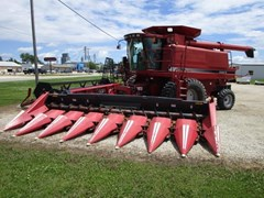 "Combine For Sale 2001 Case IH ""2388""/1020/Drago8rowPackageOffer , 280 HP"