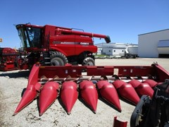 "Combine For Sale 2009 Case IH ""6088""/2020wCraryreel/3408PackageOffer , 305 HP"