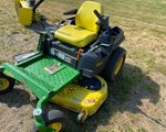 Zero Turn Mower For Sale: 2016 John Deere Z535M, 25 HP