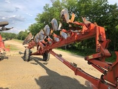 Plow-Moldboard For Sale Kuhn CHALLENGER 9NS