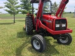 Tractor For Sale Massey Ferguson 471