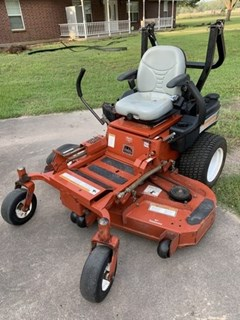 Zero Turn Mower For Sale 2009 Rhino 2661 Tornado , 26 HP