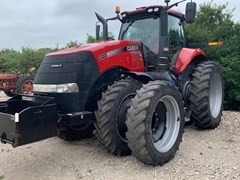 Tractor For Sale 2016 Case IH 340 MAG , 340 HP