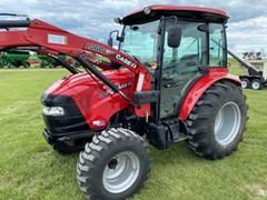 Tractor For Sale 2017 Case IH FARMALL 55C , 55 HP