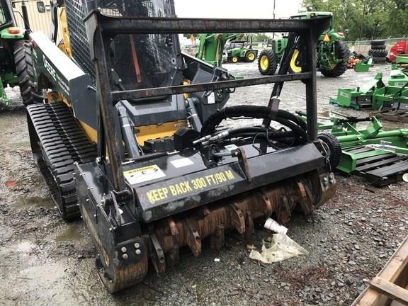 2018 John Deere MH60D Hammer-Demolition For Sale