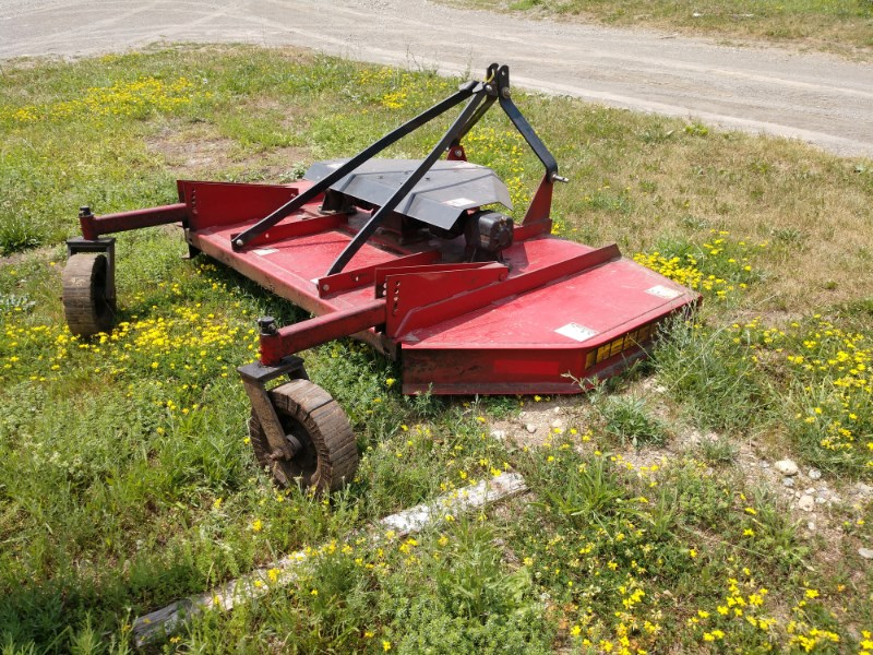 Howse 808 Rotary Cutter For Sale