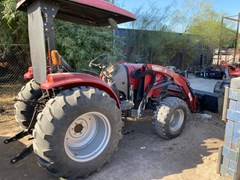 Tractor For Sale Case FARMALL 50C