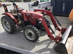 Tractor For Sale 2015 Case IH FARMALL 45 , 45 HP