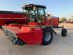 Windrower-Self Propelled For Sale 2013 Massey Ferguson WR9760