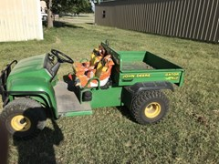 Utility Vehicle For Sale 2000 John Deere 4X2
