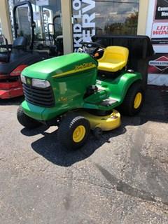 Riding Mower For Sale John Deere LT 150 , 15 HP