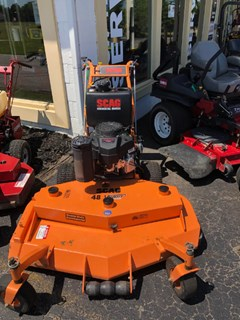 Zero Turn Mower For Sale 2018 Scag SW48V-14FS , 14 HP