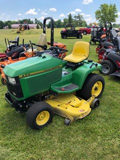 Riding Mower For Sale John Deere JD 425 , 20 HP