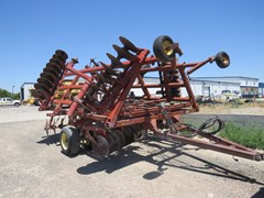 Disk Harrow For Sale Sunflower 1430-22'
