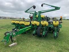 Planter For Sale 2018 John Deere 1765