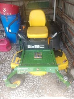 Zero Turn Mower For Sale 2017 John Deere Z540M
