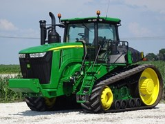 Tractor - Track For Sale 2019 John Deere 9570RT , 570 HP