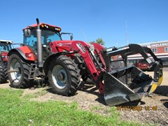 Tractor For Sale McCormick TTX190 MFD