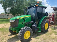 Tractor - Utility For Sale 2018 John Deere 5100E , 100 HP