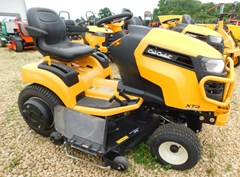 Riding Mower For Sale 2020 Cub Cadet XT3 GSXR54