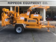 Chipper-Hand Fed For Sale Bandit Intimidator 15XP , 165 HP