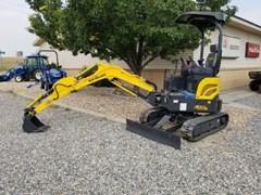 Excavator-Mini For Sale 2020 New Holland E17C