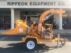 Chipper-Hand Fed For Sale Bandit 65XP , 37 HP