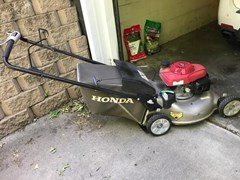 Walk-Behind Mower For Sale 2011 Honda HRR2169VKA