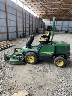 Commercial Front Mowers For Sale 2006 John Deere 1435