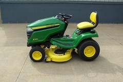 Riding Mower For Sale 2019 John Deere X390 , 22 HP