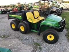 Utility Vehicle For Sale 2015 John Deere TH 6X4