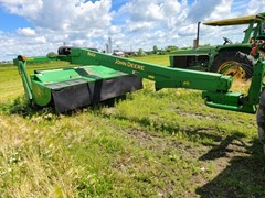 Mower Conditioner For Sale 2005 John Deere 735