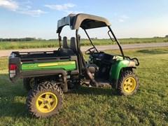 Utility Vehicle For Sale 2017 John Deere 855D