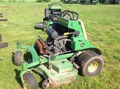 Lawn Mower For Sale 2016 John Deere 652R