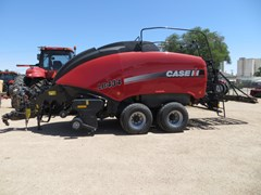 Baler-Big Square For Sale 2015 Case IH LB434 Standard