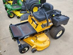 Zero Turn Mower For Sale Cub Cadet Z-FORCE 50