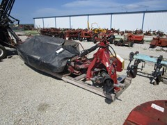 Disc Mower For Sale 2011 New Holland H6750