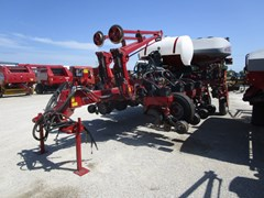 Planter For Sale 2013 Case IH 1255