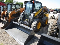 Skid Steer For Sale 2015 New Holland L225