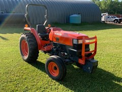 Tractor For Sale 2011 Kubota L4400F1