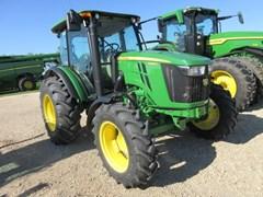 Tractor - Utility For Sale 2016 John Deere 5085E