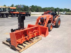 Tractor For Sale 2017 Kubota B2650HSD , 24 HP