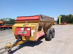Spreader-Tailgate For Sale Knight 7716