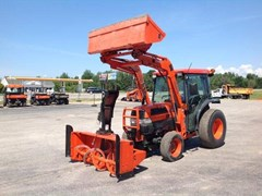 Tractor For Sale 2006 Kubota L3430HSTC , 34 HP