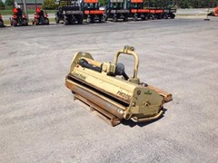 Flail Mower For Sale 2004 Land Pride FM2060