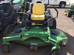 Zero Turn Mower For Sale 2017 John Deere z960M