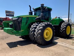 Tractor - 4WD For Sale 2016 John Deere 9620R